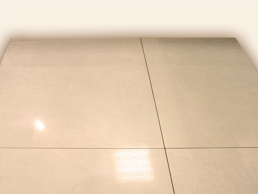 CARREAUX BEIGE EMAILLE